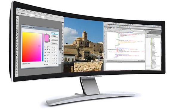 Diseño gráfico, maquetación e integración web