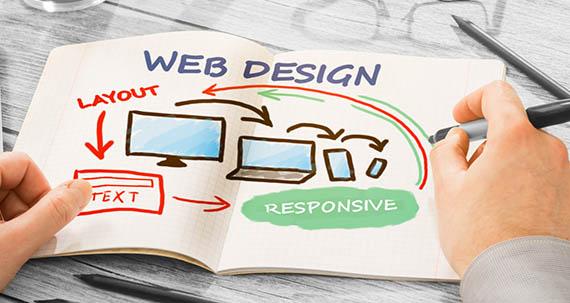 Diseño Adaptable Web Ibiza